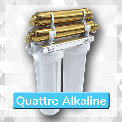 Quattro Alkaline